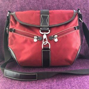 Lancel Paris crossbody bag